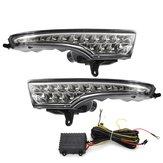 Car LED DRL Daytime Running Lights Lamp for Nissan Altima Teana 2013-2015