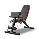 Многофункциональная скамья для сидения регулируемый стул с гантелями для упражнений Фитнес Тренировочное оборудование для тренировок