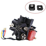 Toyan FS-S100WA 4 Stroke RC Engine Water Cooled Four Stroke Methanol Engine Kit for RC Car Boat Plane RC Vehicles Model