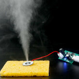Incubazione a spruzzo 5V del circuito stampato del circuito stampato del driver di atomizzazione dell'umidificatore USB