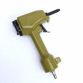 Pro Air körömeltávolító lyukasztó körömlakk fa raklap / doboz / sablon köröm eltávolításához