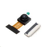 Módulo de câmera OV2640 200 W Pixels Suporte YUV RGB JPEG Cabeçalho de 24 pinos para Arduino