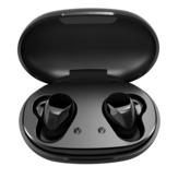 Lenovo TC02 TWS Bluetooth 5.0 In-Ohr-Ohrhörer Mini Touch Auto Pairing Kopfhörer Stereo HiFi Wasserdichtes Headset mit HD Mic Charging Box