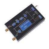 100kHz-1.7GHz VHF UHF completa rtl.sdr banda + upconverter usb SDR receptor sintonizador nfm fm dsb LSB cw