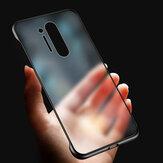 Bakeey Anti-Fingerprint Anti-Scratch Ультратонкий безрамный матовый полупрозрачный жесткий ПК Защитный Чехол для OnePlus 8 Pro
