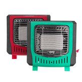 2000WOutdoorDraagbareGasLPG Heater Camping Wandelen Gas Camper Warmer