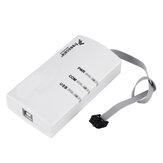 Programador USBDM BDM / OSBDM OSBDM Descargar Debugger Emulator Downloader 48MHz USB2.0 V4.12 RCmall FZ0622C