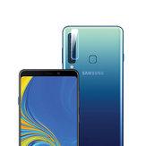 2حزمBakeey2.5dمنحنيحافة الزجاج المقسى الخلفي الخلفي الة تصوير حامي عدسة ل Samsung غالاكسي A9 2018