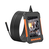4.3Inch Color Screen HD 1080P Digital Borescope Portable All-in-one Handheld Industrial Borescope Hard-wired 2M/5M/10M