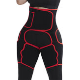 Cuisse Tondeuse Ceinture Butt Lifter Body Shaper Jambe Plus Slim Sweat Trainer Home Gym Sport Fitness