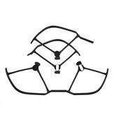 4PCS Propeller Protective Guard Cover Protector Black for FIMI X8 SE RC Drone Quadcopter