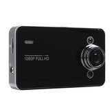 140 ° Full HD 1080P Registratore DVR Dash Cam Video fotografica G-Sensor per visione notturna