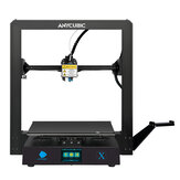 Anycubic® Mega X 3D Printer Kit 300x300x305mm Printing Size Modular Design with Dual Z Axis Filament Detect Ultrabase Platform