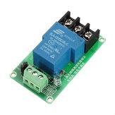 12V1Way30AOptoacopladorIsolamento Suporte Alto e Baixo Nível Trigger Switch Retransmissão Module