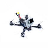iFlight Nazgul5 227mm 4S 5 İnç FPV Yarış Drone BNF / PNP SucceX-E F4 Caddx Ratel Kamera 45A BLheli_S ESC 2207 2750KV Motor
