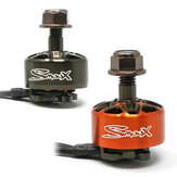 RCINPOWER SmooX PLUS 1507 2680KV 4-6S Brushless Motor for Freestyle 3 Inch 4 Inch FPV Racing Drone