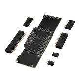 Geekcreit® X1 Щит для WIFI Модуль ESP32/ESP-12F Совет по развитию
