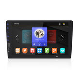 9001 9 Inch 1 DIN Car MP5 Multimedia Player Indash Stereo Radio 1080P FM bluetooth Touch Screen USB Mirror Link