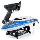 UdiR / C UDI902 43 cm 2,4 G Rc Boot 25 km / std Max Geschwindigkeit Mit Wasserkühlsystem 150 mt Fernabstand Spielzeug