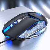 3200 DPI Professional Wired Gaming Mouse for PC Laptop