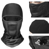 BIKIGHT Spandex Fibre Winter Outdoor Cycling Windproof Face Bushing Mask Balaclava Hat Thermal Face Mask