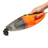12V 120W Turbo Motor Handheld Portable Wet And Dry Powerful Car Vacuum Cleaner