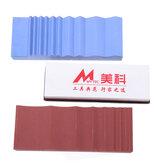 MYTEC Professional Oilstone Chisel Gouge Sharpen Stone Whetstone Grit 320/2000