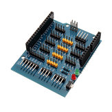 Sensor Shield Base Expansion Board Base Module OPEN-SMART for Arduino - products that work with official Arduino boards