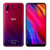 ELEPHONE A6 MAX Global Version 6.53 inch Android 9.0 3950mAh 20MP Front Camera 4GB 64GB MT6762V 4G Smartphone