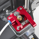 Creality 3D® New Upgraded All Metal Red Block Bowden Extruder Kit for Ender-3/Ender-3 Pro/Ender-3 V2/CR-10 Pro V2 3D Printer