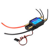 FVT BOAT030 30A Brushless Senseless BOAT ESC Speed Controller Waterproof 5V/3A RC Boat Part