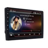 9 Inch 2G + 32G 2DIN Android 7.1 WIFI Coche Radio Navegación GPS Reproductor de audio estéreo Coche MP5