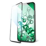Bakeey Powłoka antybakteryjna Sterylizacja Zabezpieczenie ekranu ze szkła hartowanego przeciwwybuchowego na iPhone 11 / XR / X / XS/11 Pro / XS Max / 11 Pro Max