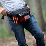 Fashion Sports Bag Waist Bag Waterproof Large Capacity Outdoor Bag For Men