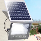 44/170LED Solar Wall Lights Outdoor Waterproof Infrared Garden Lamp