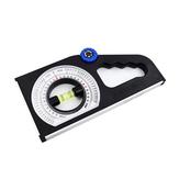 多機能メーター傾斜計傾斜計傾斜計角度フィート足傾斜測定定規磁気角度ファインダー傾斜水平水平垂直角度傾斜分度器傾斜計
