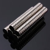 200pcs 8mmX3mm N50 Disc Strong Magnets Rare Earth Neodymium Magnet