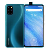 UMIDIGI S5 Pro Global Bands 6.39 inch FHD + NFC Android 10 4680mAh 48MP Super Matrix Quad Camera 6GB 256GB Helio G90T 4G Smartphone