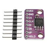 CJMCU-2516 Modulo di memoria W25Q16BVSIG Seriale SPI Flash 16M-BIT