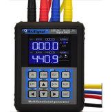 MR2.0TFT-P 4-20ma مولد إشارة معايرة الجهد الحالي إشارة الضغط الارسال أوسب ميناء