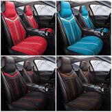 غطاء مقعد السيارة العالمي وسادة وسادة واقية ويغطي مقعد السيارة