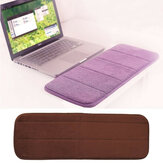 Wrist Raised Hands Rest Pad Ondersteuning Memory Cushion Elbow Guard Voor Macbook PC Keyboard