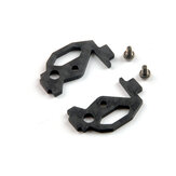 1 paar Eachine Novice-III 135mm 2-3S 3 Inch FPV Racing Drone Onderdeel Camera Mount Holder