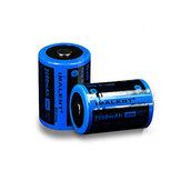 1 Pic Imalent MRB-263P20 2000mAh高い放電性能26350リチウムイオン充電池