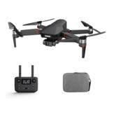 VISUO K3 GPS 5G WIFI 1KM FPV mit 3-Achsen mechanischem Gimbal EIS 2.7K Kamera 25 Minuten Flugzeit Brushless faltbare RC-Drohne Quadcopter RTF