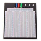 3200 Hole Solderless Test Breadboard Met PCB Prototype Board