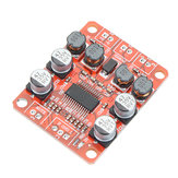 10pcs TPA3110 DC 8-26V 12V 24V 2x15W Dual Channel Stereo Digital Power Amplifier Board Module For 4/6/8/10 Ohm Speaker