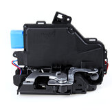 محرك قفل الباب الأمامي الأيسر الأمامي لـ VW MK5 2003-2009 MK5 PLUS 2005-2013