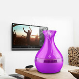 300ml LED Air Humidifier Diffuser Ultrasonic Aroma Essential