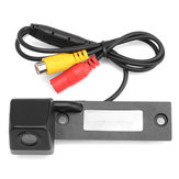 170 Degree Waterproof CCD Rear View Reverse Camera for VW Caddy Passat Touran Jetta T5